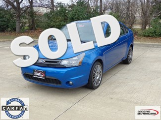 2010 Ford Focus SES in Garland