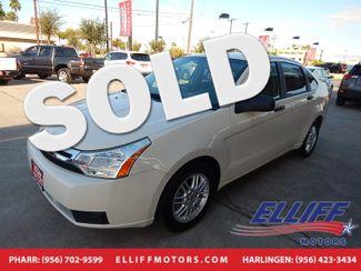 2010 Ford Focus SE Harlingen, TX
