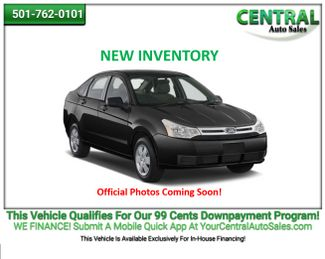2010 Ford Focus SE | Hot Springs, AR | Central Auto Sales in Hot Springs AR