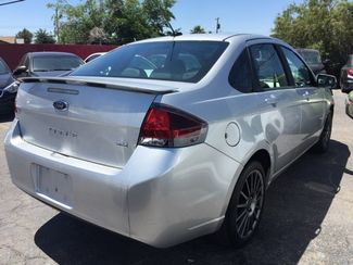 2010 Ford Focus SES AUTOWORLD (702) 452-8488 Las Vegas, Nevada 2