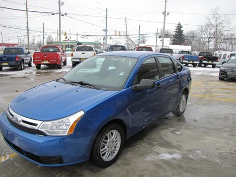 2010 Ford Focus SE | Medina, OH | Towne Auto Sales in Medina, OH