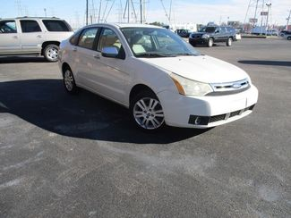 2010 Ford Focus SEL  city Tennessee  Peck Daniel Auto Sales  in Memphis, Tennessee