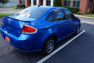 2010 Ford Focus SE Memphis, Tennessee 5