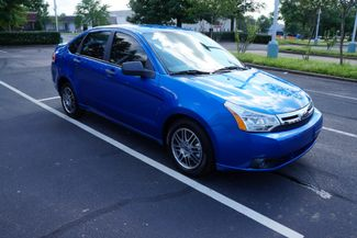 2010 Ford Focus SE Memphis, Tennessee 1