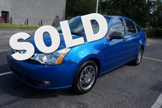 2010 Ford Focus SE Memphis, Tennessee