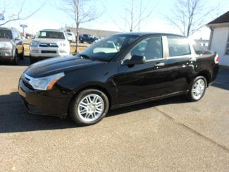 2010 Ford Focus SE Memphis, Tennessee 18