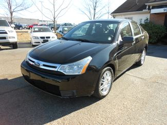 2010 Ford Focus SE Memphis, Tennessee 19