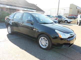 2010 Ford Focus SE Memphis, Tennessee 22