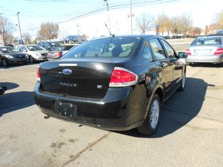 2010 Ford Focus SE Memphis, Tennessee 24