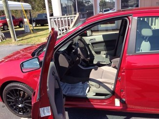 2010 Ford Focus SES in Myrtle Beach, South Carolina