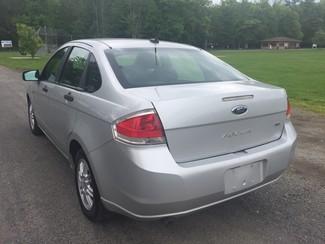 2010 Ford Focus SE Ravenna, Ohio 2