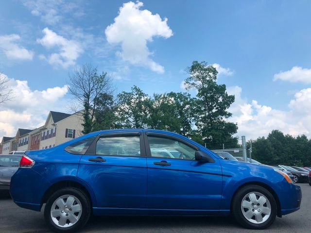 2010 Ford Focus S Sterling, Virginia 5