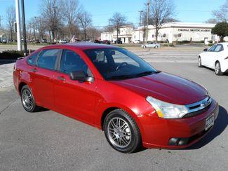 2010 Ford Focus SE  city Virginia  Select Automotive (VA)  in Virginia Beach, Virginia
