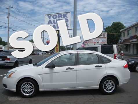 2010 Ford Focus SE in , CT