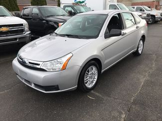 2010 Ford Focus in West Springfield, MA