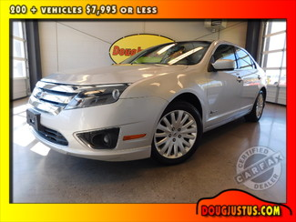 2010 Ford Fusion in ,, TN