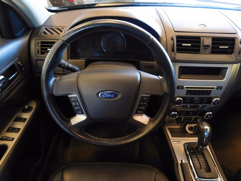 2010 Ford Fusion Hybrid  city TN  Doug Justus Auto Center Inc  in Airport Motor Mile ( Metro Knoxville ), TN