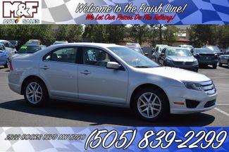 2010 Ford Fusion SEL | Albuquerque, New Mexico | M & F Auto Sales-[ 2 ]