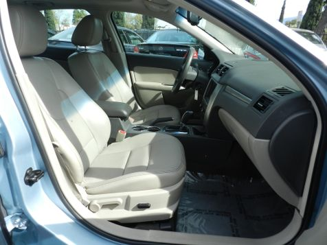 2010 Ford Fusion Hybrid ((**NAVIGATION & BACK UP CAMERA**))  in Campbell, CA