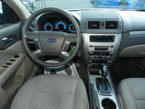 2010 Ford Fusion SE  in Campbell, CA