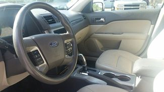 2010 Ford Fusion SEL Dunnellon, FL 10