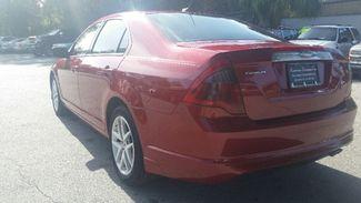 2010 Ford Fusion SEL Dunnellon, FL 4