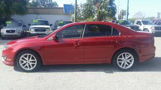 2010 Ford Fusion SEL Dunnellon, FL 5