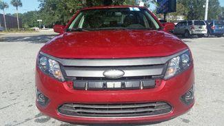 2010 Ford Fusion SEL Dunnellon, FL 7