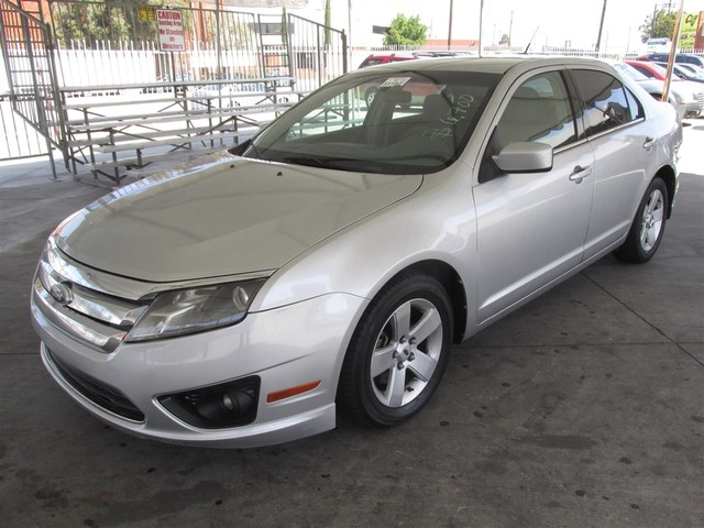 2010 Ford Fusion SE Please call or e-mail to check availability All of our vehicles are availab