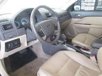 2010 Ford Fusion SEL Gardena, California 6