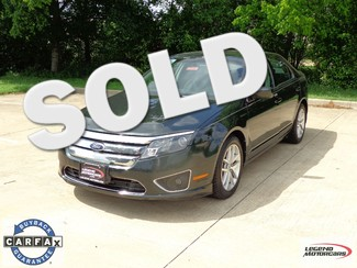 2010 Ford Fusion SEL in Garland