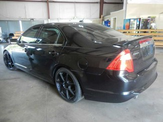 2010 Ford Fusion SPORT in JOPPA, MD