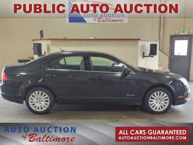 2010 Ford Fusion Hybrid | JOPPA, MD | Auto Auction of Baltimore  in JOPPA MD