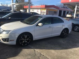 2010 Ford Fusion SE Kenner, Louisiana