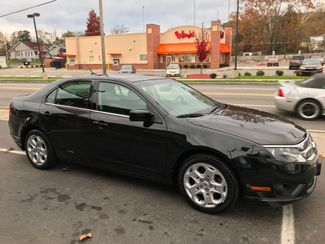 2010 Ford Fusion SE Knoxville , Tennessee 3