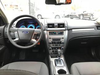 2010 Ford Fusion SE Knoxville , Tennessee 33
