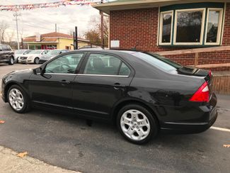2010 Ford Fusion SE Knoxville , Tennessee 36