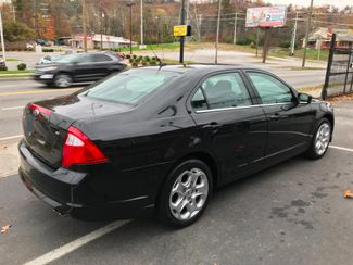 2010 Ford Fusion SE Knoxville , Tennessee 42