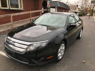 2010 Ford Fusion SE Knoxville , Tennessee 7