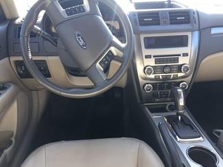 2010 Ford Fusion SEL AUTOWORLD (702) 452-8488 Las Vegas, Nevada 4