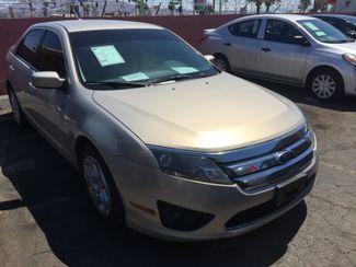 2010 Ford Fusion SE AUTOWORLD (702) 452-8488 Las Vegas, Nevada 2