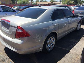 2010 Ford Fusion SE AUTOWORLD (702) 452-8488 Las Vegas, Nevada 3