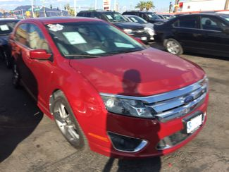 2010 Ford Fusion SPORT AUTOWORLD (702) 452-8488 Las Vegas, Nevada 3