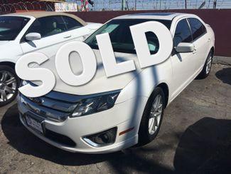 2010 Ford Fusion SEL AUTOWORLD (702) 452-8488 Las Vegas, Nevada