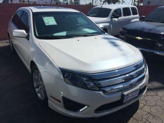 2010 Ford Fusion SEL AUTOWORLD (702) 452-8488 Las Vegas, Nevada 1