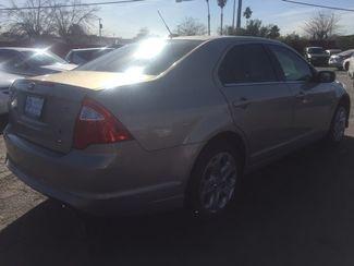 2010 Ford Fusion SE AUTOWORLD (702) 452-8488 Las Vegas, Nevada 4