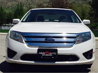 2010 Ford Fusion SE LINDON, UT 4