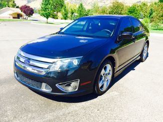 2010 Ford Fusion SPORT LINDON, UT