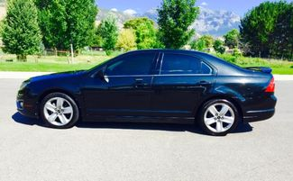 2010 Ford Fusion SPORT LINDON, UT 2