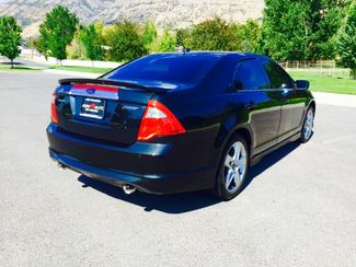 2010 Ford Fusion SPORT LINDON, UT 5